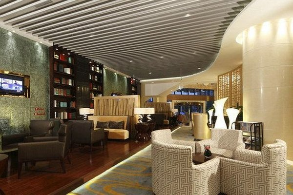 Riviera Hotel Ningbo - фото 8