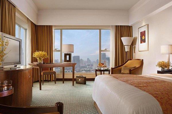 Ningbo Portman Plaza Hotel - фото 1