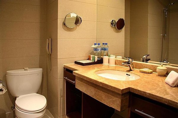 Ningbo Portman Plaza Hotel - фото 10