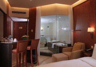 Ningbo Portman Plaza Hotel - фото 12
