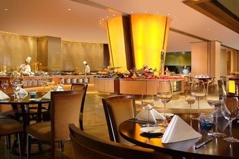 Ningbo Portman Plaza Hotel - фото 14