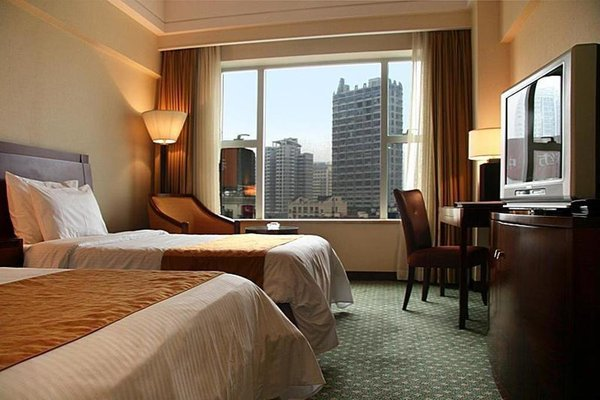 Ningbo Portman Plaza Hotel - фото 2