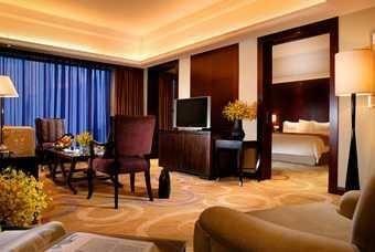 Ningbo Portman Plaza Hotel - фото 5