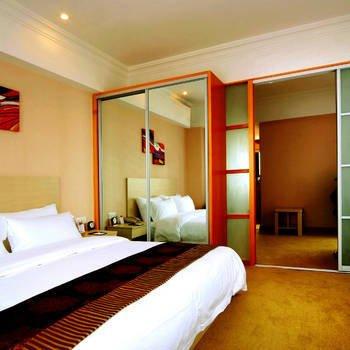 Ningbo Shounan Hotel - фото 50