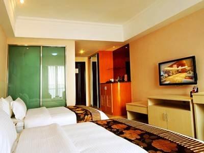Ningbo Shounan Hotel - фото 1