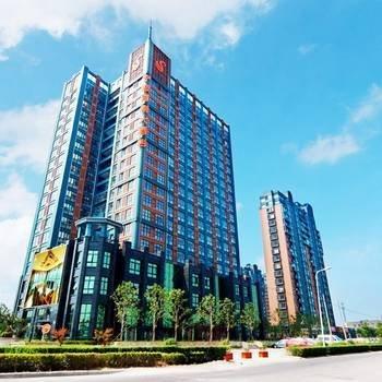 Ningbo Shounan Hotel - фото 15