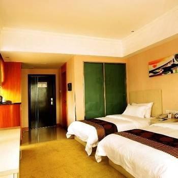Ningbo Shounan Hotel - фото 2