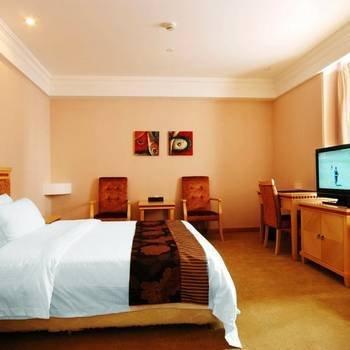 Ningbo Shounan Hotel - фото 5