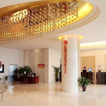 Ningbo Shounan Hotel - фото 8