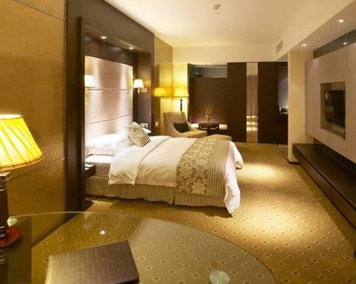 Zhe Hai Grand Hotel - фото 2
