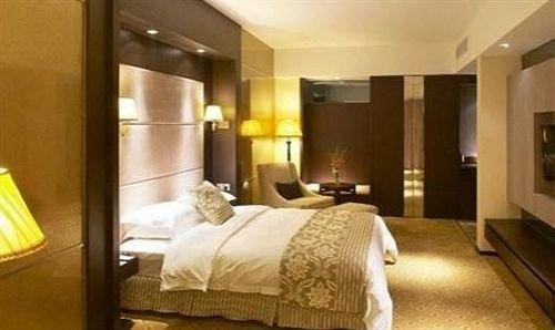 Zhe Hai Grand Hotel - фото 3