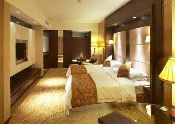 Zhe Hai Grand Hotel - фото 4