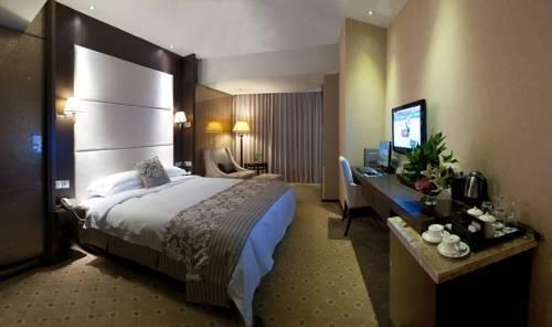 Zhe Hai Grand Hotel - фото 5