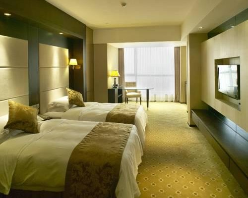 Zhe Hai Grand Hotel - фото 7