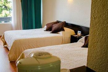 Hotel Xalapa - фото 0