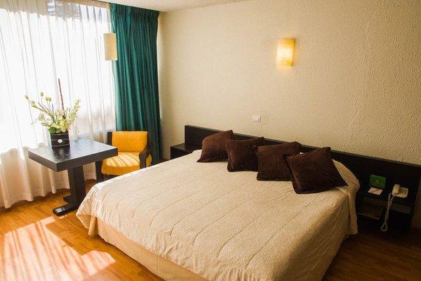 Hotel Xalapa - фото 1