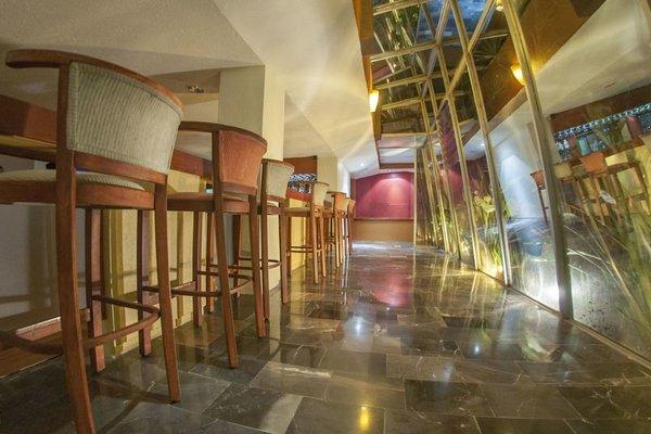 Hotel Xalapa - фото 13