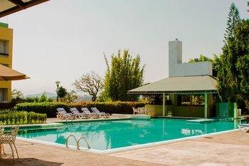 Hotel Xalapa - фото 16