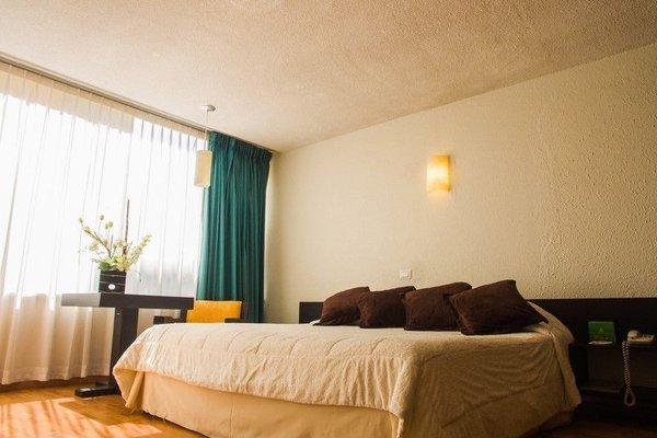 Hotel Xalapa - фото 2