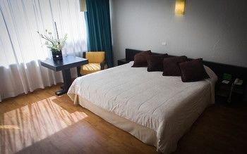 Hotel Xalapa - фото 3