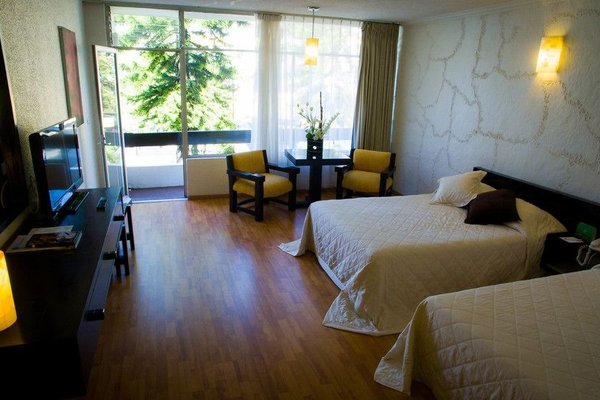 Hotel Xalapa - фото 4