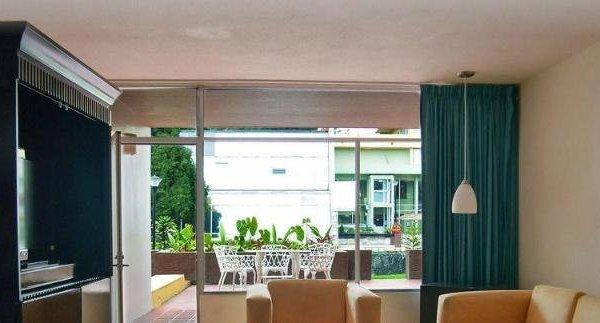 Hotel Xalapa - фото 6