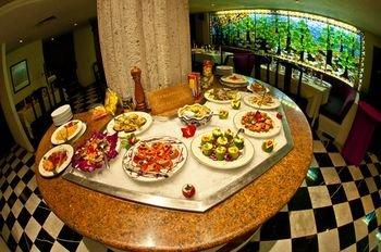 Hotel Xalapa - фото 8