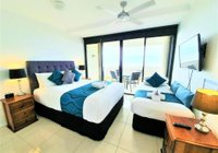 Отзывы Cairns Ocean View Apartment, 4 звезды