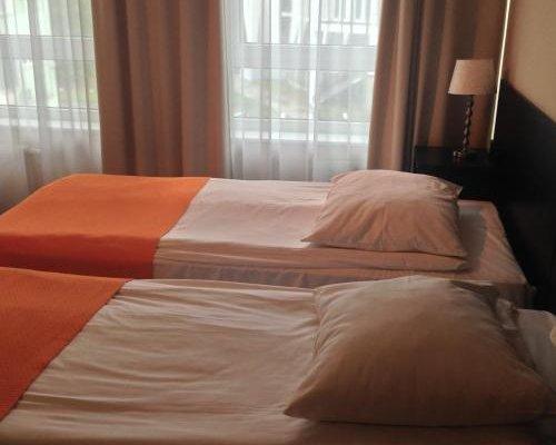 Hotel Blick - фото 2