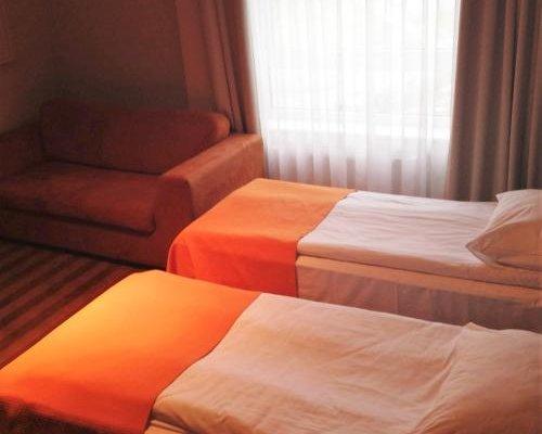 Hotel Blick - фото 3