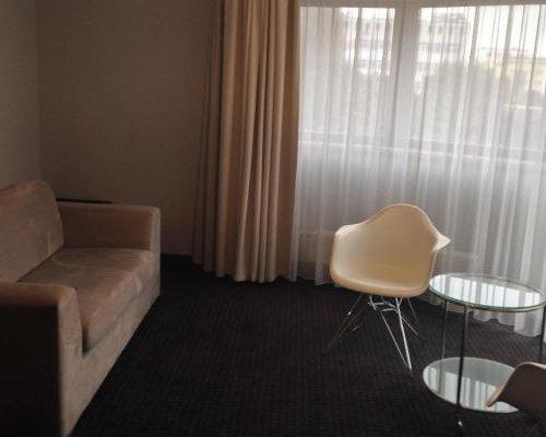 Hotel Blick - фото 6