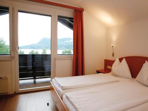 Hotel Ferienwohnungen Gabriel - фото 1