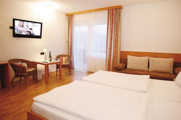 Hotel Ferienwohnungen Gabriel - фото 2