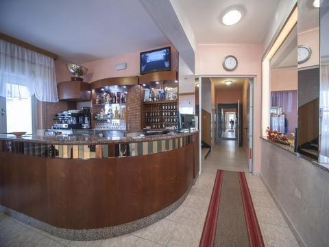 Alba Marinara Hotel Rimini - фото 14