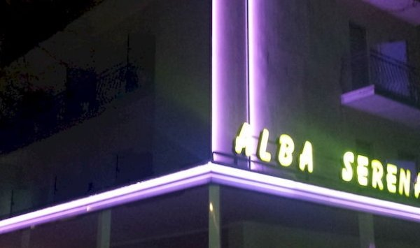 Alba Marinara Hotel Rimini - фото 16