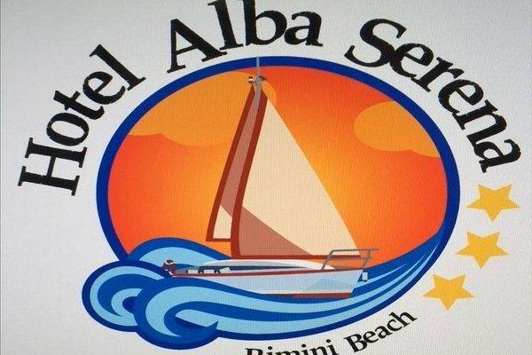 Alba Marinara Hotel Rimini - фото 17