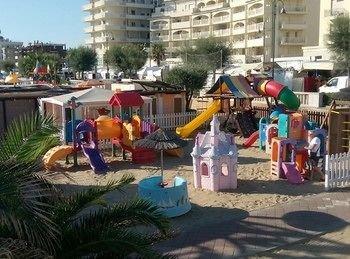 Alba Marinara Hotel Rimini - фото 22