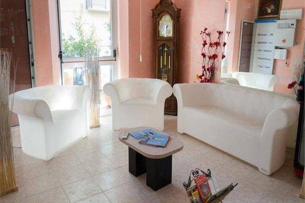 Alba Marinara Hotel Rimini - фото 6
