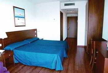 Complejo Hotelero Romana Beach, Алкосебре