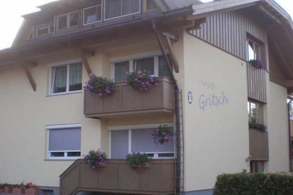 Gastehaus Gritsch - фото 0