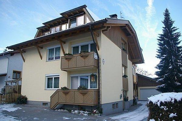 Gastehaus Gritsch - фото 4