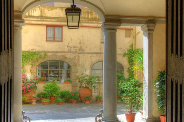 Palazzo Niccolini al Duomo - фото 21