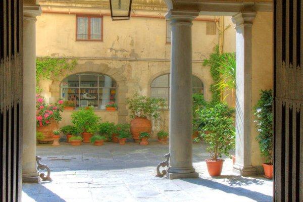 Palazzo Niccolini al Duomo - фото 22
