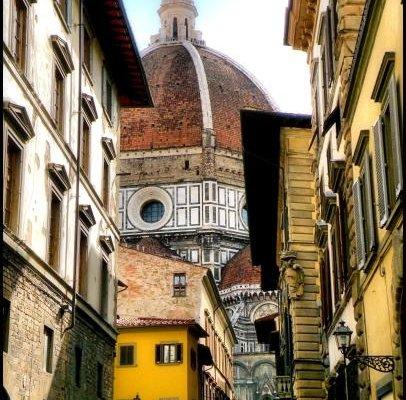 Palazzo Niccolini al Duomo - фото 23