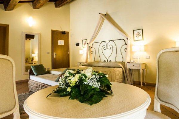 Villa Sgariglia Resort Campolungo - фото 1