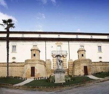Villa Sgariglia Resort Campolungo - фото 17