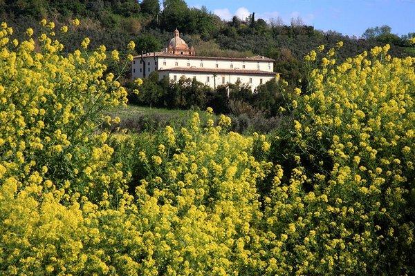 Villa Sgariglia Resort Campolungo - фото 18