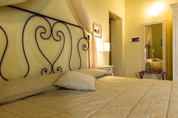 Villa Sgariglia Resort Campolungo - фото 2