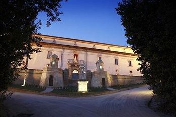 Villa Sgariglia Resort Campolungo - фото 20