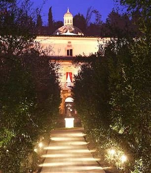 Villa Sgariglia Resort Campolungo - фото 21